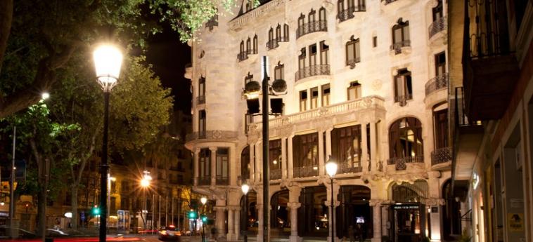 Casa Fuster Barcelona Reserva Con Hotelsclick Com