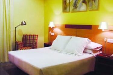 Bcn Urbany Hotels Gran Ducat : Bedroom BARCELONA