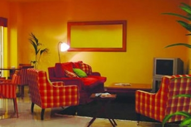 Bcn Urbany Hotels Gran Ducat : Ceremony Room BARCELONA