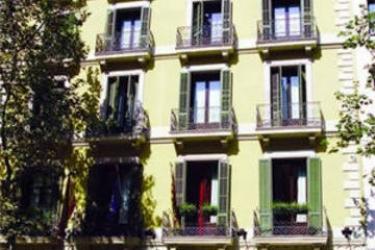 Bcn Urbany Hotels Gran Ducat : Exterior BARCELONA