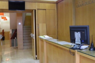 Bcn Urbany Hotels Gran Ducat : Lobby BARCELONA