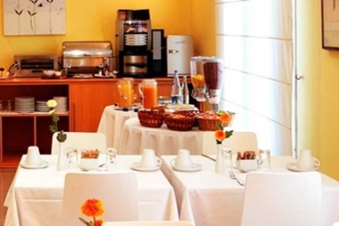 Bcn Urbany Hotels Gran Ducat : Restaurant BARCELONA