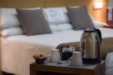 Bcn Urbany Hotels Gran Ducat : Room - Double BARCELONA
