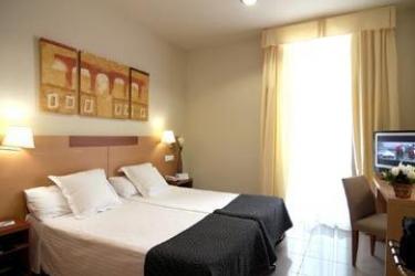 Bcn Urbany Hotels Gran Ducat : Room - Guest BARCELONA
