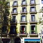 Hotel Bcn Urban Gran Ducat
