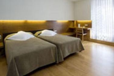 Hotel Turin: Doppelzimmer - Twin BARCELONA