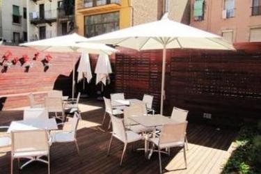 Hotel Turin: Restaurant BARCELONA