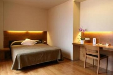 Hotel Turin: Schlafzimmer BARCELONA