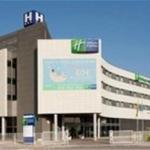 Hotel Holiday Inn Express Barcelona-Molins De Rei
