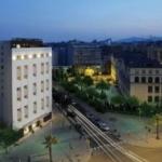 Hotel Eurostars Monumental