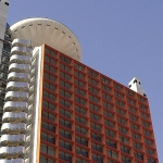 Hotel Nh Collection Barcelona Tower