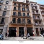 Hotel Apartamento Diputacio