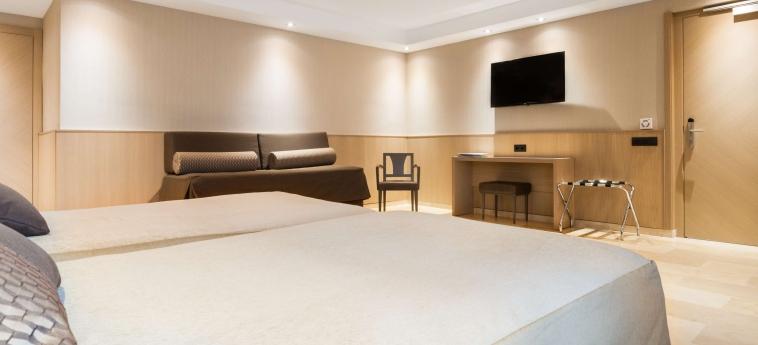 Gran Hotel Barcino: Habitación BARCELONA