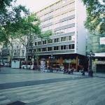 Hotel Royal Ramblas