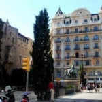 Hotel Hostal Layetana