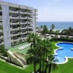 Aparthotel Mediterraneo