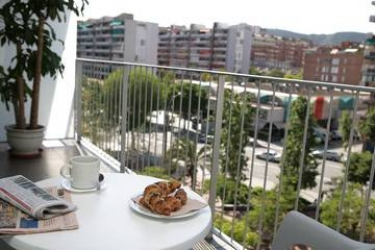 08028 Apartments: Appartement BARCELONE