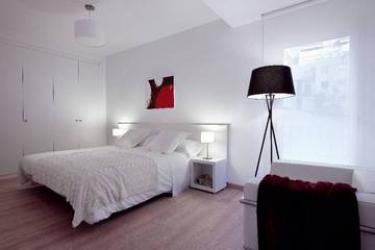 08028 Apartments: Entrée BARCELONE