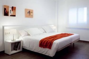 08028 Apartments: Extérieur BARCELONE
