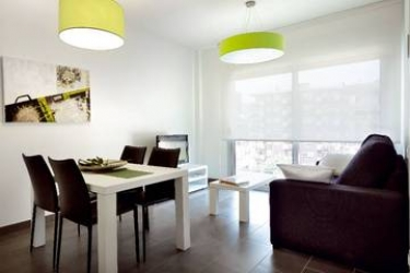 08028 Apartments: Plage BARCELONE