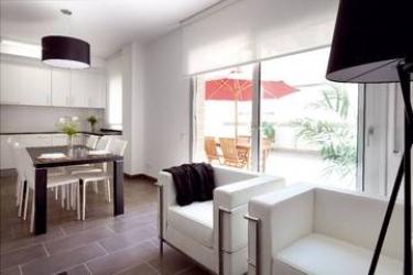08028 Apartments: Salle de Réunion BARCELONE
