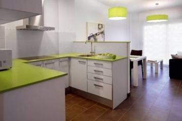 08028 Apartments: Signature Room BARCELONE