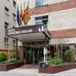 Hotel Catalonia Mikado