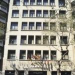 Hotel Nh Barcelona Eixample