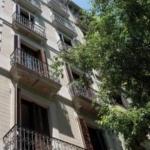 Hotel Apartamentos Consell De Cent