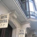Hotel Hostal Central