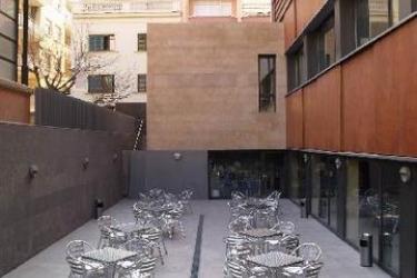 Hotel Barcelona Pere Tarrés: Chambre Business Suite BARCELONE
