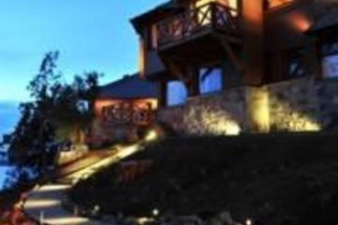 Hotel Charming Luxury Lodge & Private Spa: Extérieur BARILOCHE
