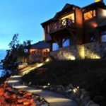 Hotel Charming Luxury Lodge & Private Spa