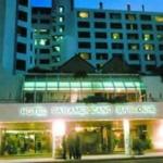 Hotel Crowne Plaza Panamericano
