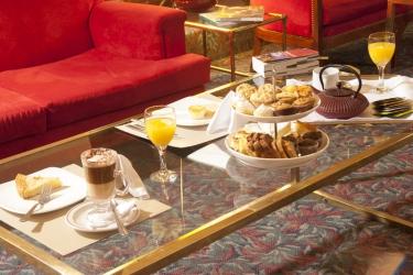 Hotel Nevada: Bar BARILOCHE