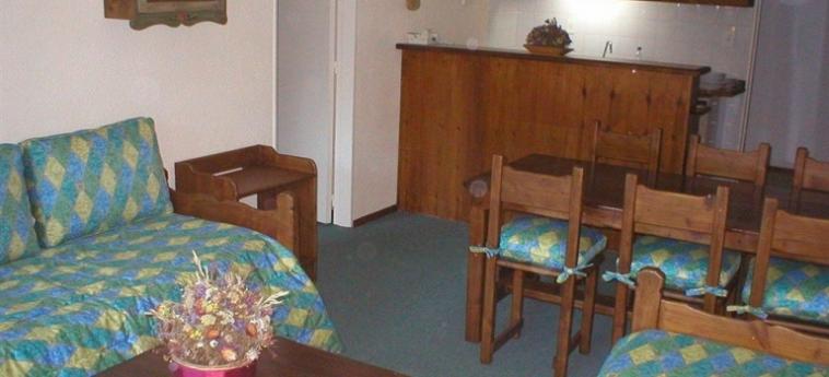Hotel Soft Catedral: Appartamento Nettuno BARILOCHE
