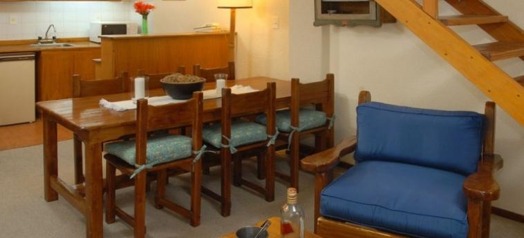 Hotel Soft Catedral: Appartamento BARILOCHE