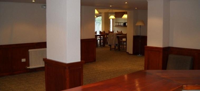 Hotel Soft Catedral: Camera Comfort BARILOCHE