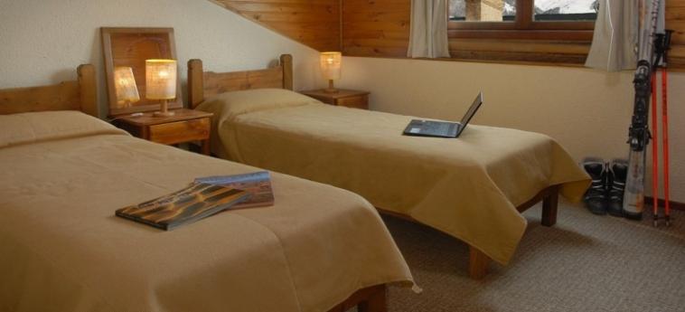 Hotel Soft Catedral: Camera Standard BARILOCHE