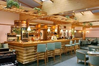 Edelweiss Hotel: Bar BARILOCHE