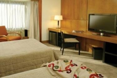 Edelweiss Hotel: Chambre Suite BARILOCHE