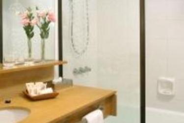 Edelweiss Hotel: Chambre BARILOCHE