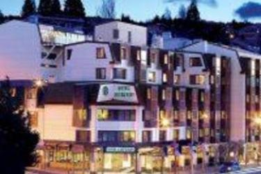 Edelweiss Hotel: Extérieur BARILOCHE