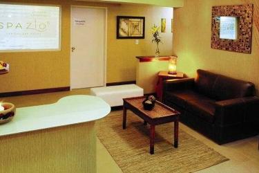Edelweiss Hotel: Exterieur BARILOCHE