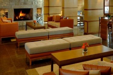 Edelweiss Hotel: Lobby BARILOCHE