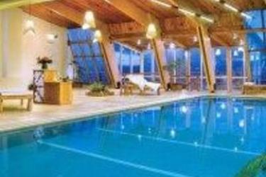 Edelweiss Hotel: Piscine Découverte BARILOCHE