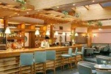 Edelweiss Hotel: Restaurant BARILOCHE