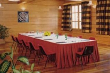 Edelweiss Hotel: Salle de Conférences BARILOCHE