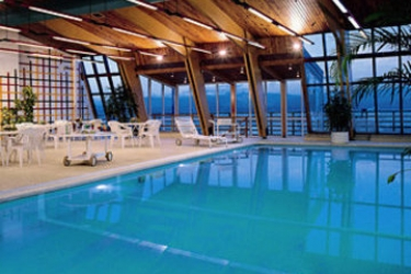 Edelweiss Hotel: Swimming Pool BARILOCHE