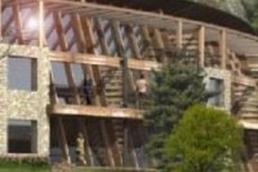 Hotel Rochester Bariloche: Extérieur BARILOCHE